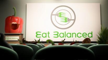 Eat Balanced Pizzas
