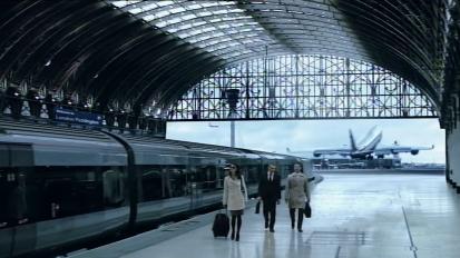 Heathrow Express TVads