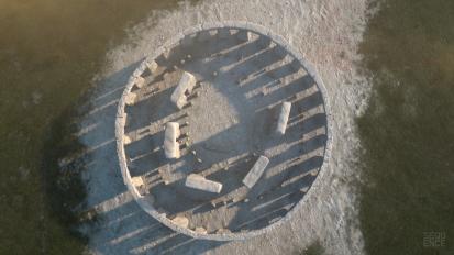 Stonehenge: What LiesBeneath
