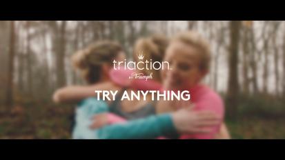 Triumph Underwear: Triaction